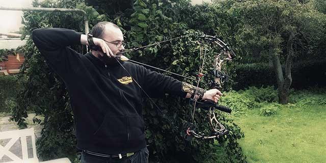 21st century archery